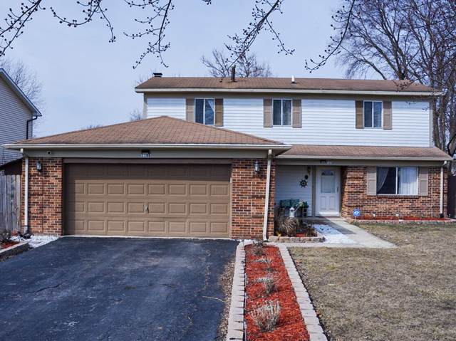 1108 Quail Run Avenue, Bolingbrook, IL 60490 (MLS #11014605) :: RE/MAX Next