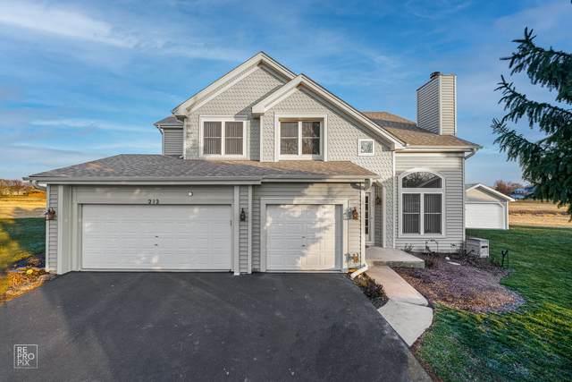 212 Mondovi Drive, Oswego, IL 60543 (MLS #11014753) :: O'Neil Property Group