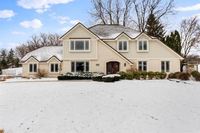 6 Highgate Course, St. Charles, IL 60174 (MLS #11014786) :: Helen Oliveri Real Estate