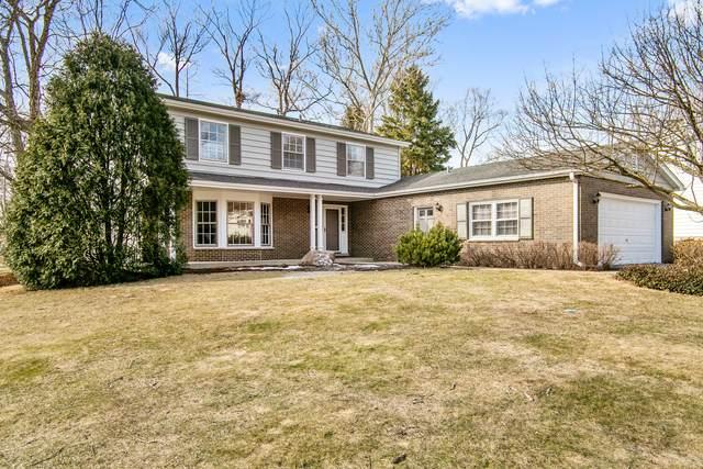 245 S Charles Avenue, Naperville, IL 60540 (MLS #11014816) :: Helen Oliveri Real Estate