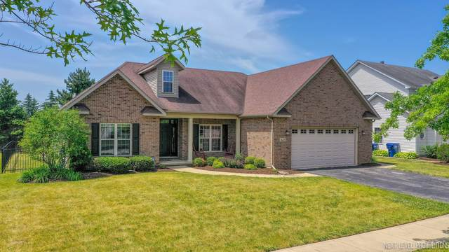 823 Independence Avenue, Elburn, IL 60119 (MLS #11014830) :: RE/MAX IMPACT