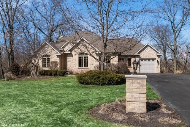 3422 Forest Ridge Drive, Spring Grove, IL 60081 (MLS #11014919) :: RE/MAX IMPACT
