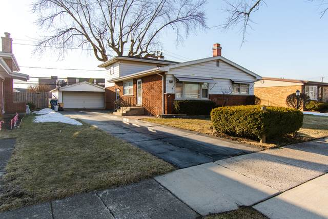 246 Westgate Avenue, Chicago Heights, IL 60411 (MLS #11014954) :: Helen Oliveri Real Estate