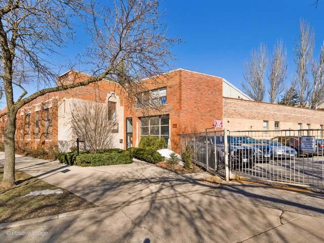 1130 W Cornelia Avenue J, Chicago, IL 60657 (MLS #11015054) :: The Dena Furlow Team - Keller Williams Realty