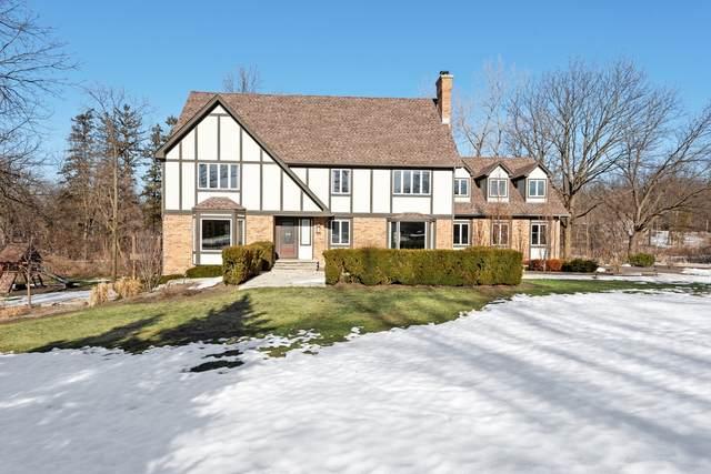 21080 N Highwood Road, Kildeer, IL 60047 (MLS #11015077) :: Helen Oliveri Real Estate