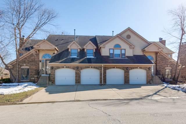 319 Satinwood Court S, Buffalo Grove, IL 60089 (MLS #11015169) :: The Dena Furlow Team - Keller Williams Realty