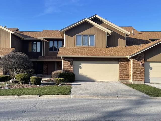 3125 Driftwood Court, Flossmoor, IL 60422 (MLS #11015196) :: The Dena Furlow Team - Keller Williams Realty