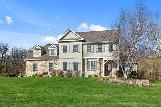 3613 Sutton Woods Drive, Prairie Grove, IL 60012 (MLS #11015400) :: The Dena Furlow Team - Keller Williams Realty