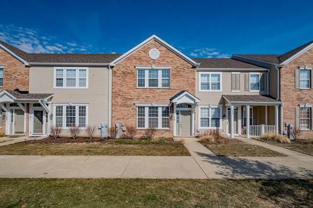 179 Springbrook Trail S, Oswego, IL 60543 (MLS #11015471) :: RE/MAX IMPACT