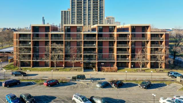 3041 S Michigan Avenue #413, Chicago, IL 60616 (MLS #11015481) :: The Spaniak Team