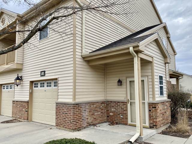 3842 Thornhill Drive #0, Champaign, IL 61822 (MLS #11015490) :: Littlefield Group