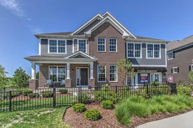 21305 Somerset Lot #114 Street, Shorewood, IL 60404 (MLS #11015563) :: Helen Oliveri Real Estate