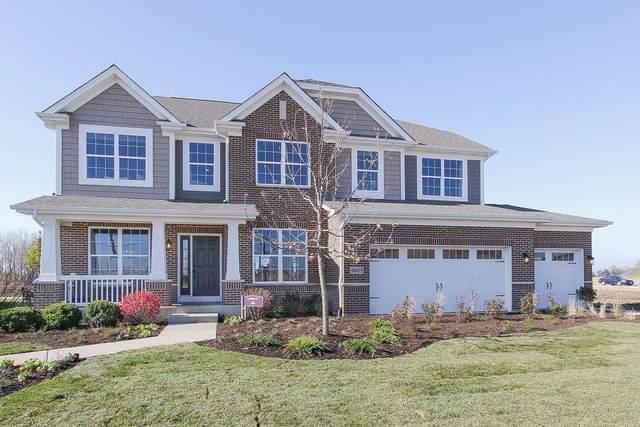 25459 Regent Lot #84 Boulevard, Shorewood, IL 60404 (MLS #11015686) :: Helen Oliveri Real Estate