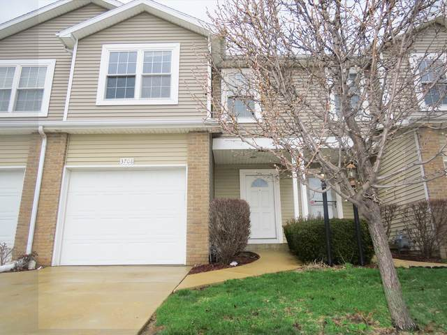 3708 Summer Sage Court, Champaign, IL 61822 (MLS #11015727) :: RE/MAX IMPACT
