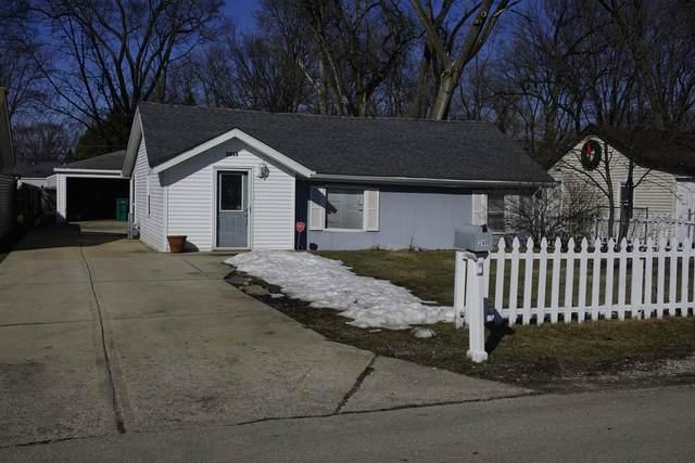 2411 Burbank Street, Joliet, IL 60435 (MLS #11015784) :: BN Homes Group
