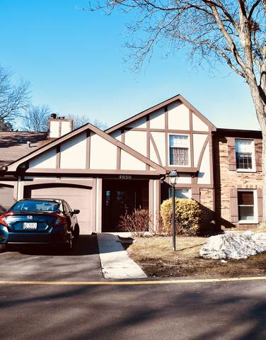 4650 Calvert Drive B-2, Rolling Meadows, IL 60008 (MLS #11015809) :: RE/MAX IMPACT