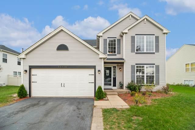 20456 Kingsbrook Drive, Crest Hill, IL 60403 (MLS #11015858) :: Helen Oliveri Real Estate