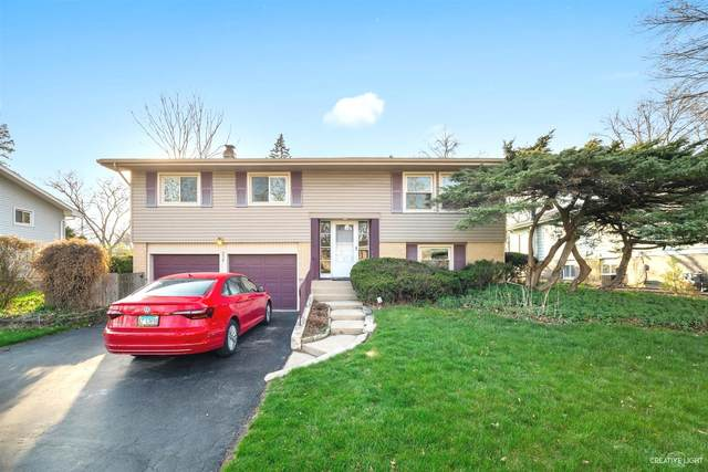 2S258 Ivy Lane, Lombard, IL 60148 (MLS #11015891) :: The Perotti Group