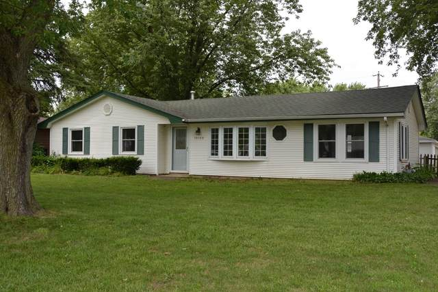 19100 Jacquie Avenue, Romeoville, IL 60446 (MLS #11015948) :: Helen Oliveri Real Estate