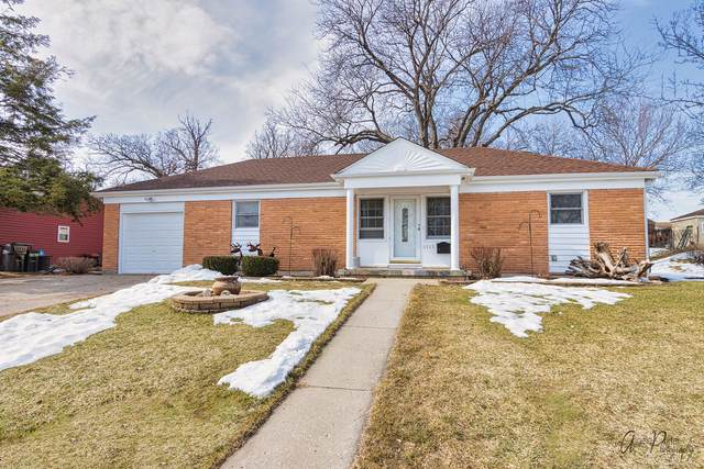 1115 Front Royal Court, Mchenry, IL 60050 (MLS #11015978) :: RE/MAX IMPACT