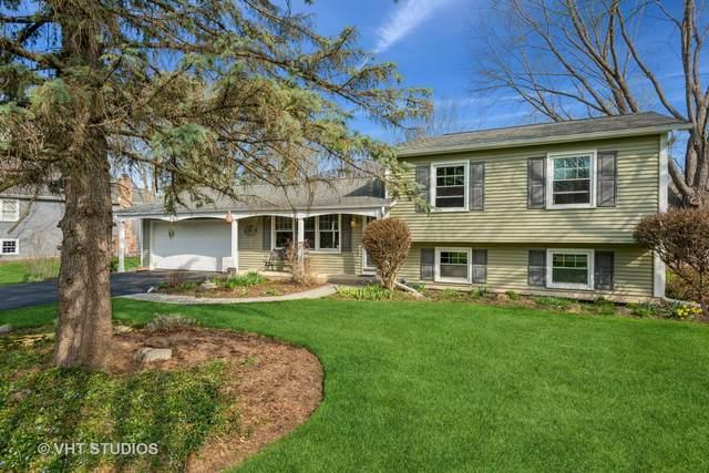 1315 Wintergreen Terrace, Batavia, IL 60510 (MLS #11016004) :: RE/MAX IMPACT