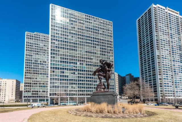 330 W Diversey Parkway #404, Chicago, IL 60657 (MLS #11016023) :: Littlefield Group