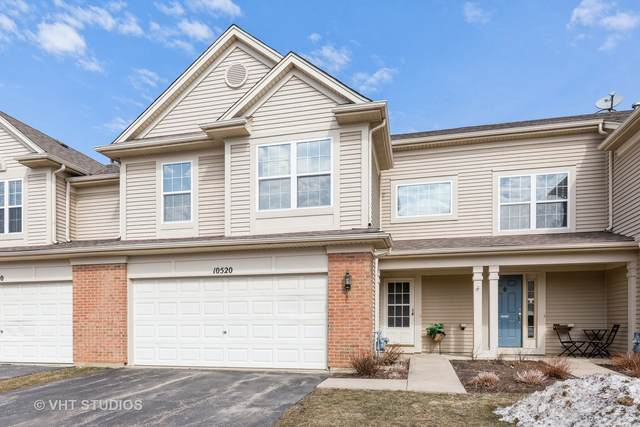 10520 Wakefield Lane, Huntley, IL 60142 (MLS #11016074) :: The Spaniak Team