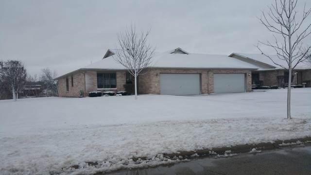 460 White Hawk Way #1, Manteno, IL 60950 (MLS #11016112) :: BN Homes Group