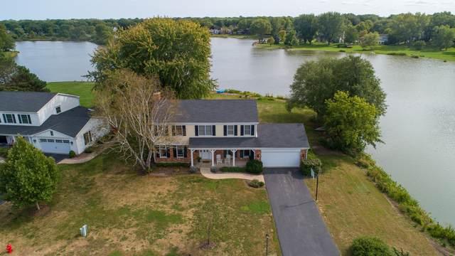 1109 Lake Shore Drive N, Barrington, IL 60010 (MLS #11016113) :: Helen Oliveri Real Estate