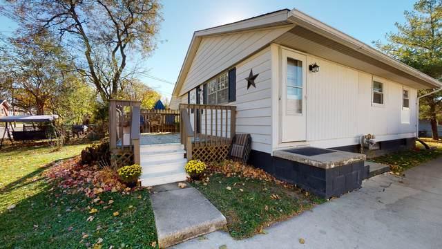 1227 S Mason Street, Bloomington, IL 61701 (MLS #11016125) :: Jacqui Miller Homes