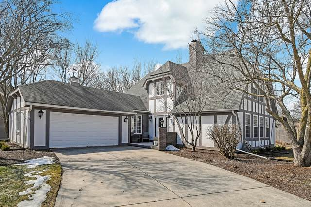 Address Not Published, Downers Grove, IL 60516 (MLS #11016176) :: Helen Oliveri Real Estate