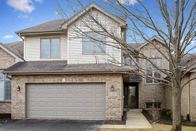 20179 Crystal Lake Way, Frankfort, IL 60423 (MLS #11016272) :: The Dena Furlow Team - Keller Williams Realty