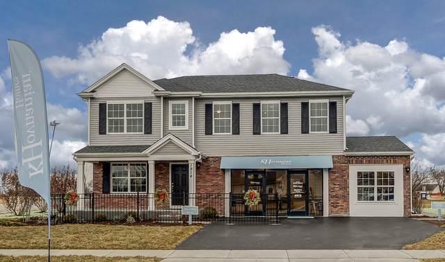 1914 Eagle Drive, Morris, IL 60450 (MLS #11016338) :: Helen Oliveri Real Estate