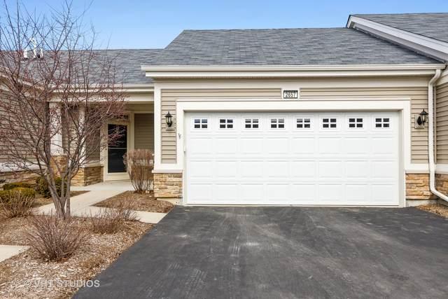2657 Avondale Circle, Naperville, IL 60564 (MLS #11016339) :: RE/MAX IMPACT