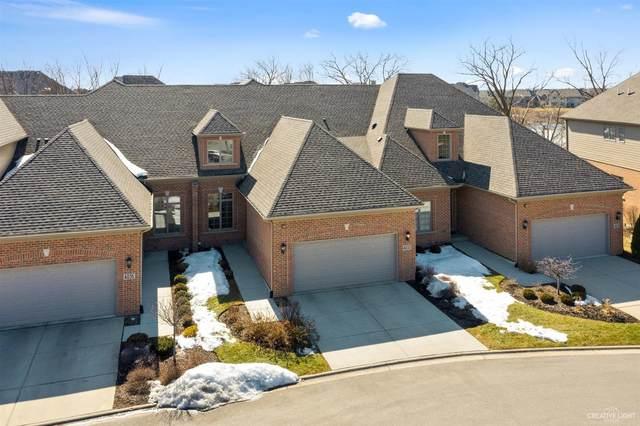 4033 Ashwood Park Court, Naperville, IL 60564 (MLS #11016373) :: RE/MAX IMPACT
