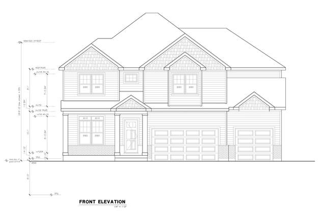 451 Woodland Chase Lane, Vernon Hills, IL 60061 (MLS #11016575) :: Helen Oliveri Real Estate