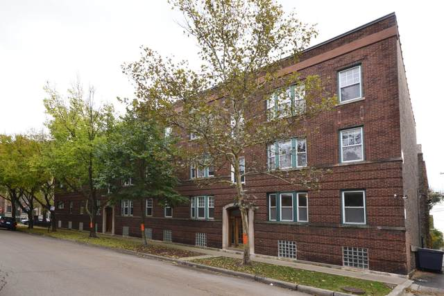 1253 W Leland Avenue #1, Chicago, IL 60640 (MLS #11016577) :: Littlefield Group