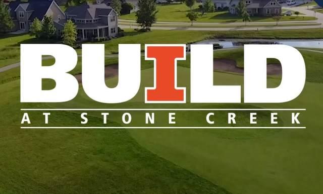 1729 Stone Creek Boulevard, Urbana, IL 61802 (MLS #11016632) :: John Lyons Real Estate