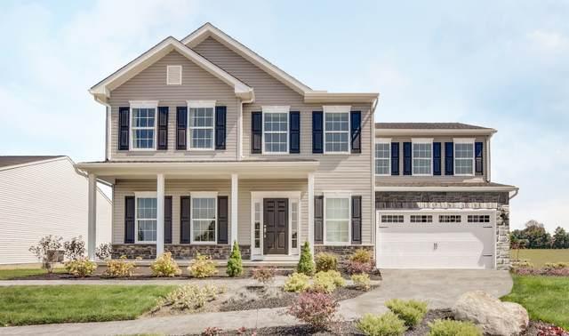 2055 Dunbar Court, Yorkville, IL 60560 (MLS #11016876) :: Helen Oliveri Real Estate