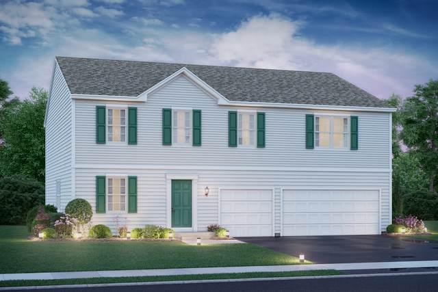 2066 Dunbar Court, Yorkville, IL 60560 (MLS #11016885) :: Helen Oliveri Real Estate