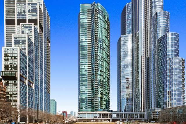 1201 S Prairie Avenue #2405, Chicago, IL 60605 (MLS #11017005) :: Helen Oliveri Real Estate