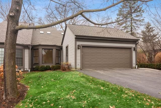 81 Warrington Drive, Lake Bluff, IL 60044 (MLS #11017099) :: RE/MAX IMPACT