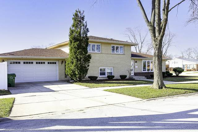 10529 Lavergne Avenue, Oak Lawn, IL 60453 (MLS #11017153) :: RE/MAX IMPACT