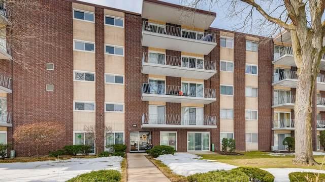 2900 Maple Avenue 7E, Downers Grove, IL 60515 (MLS #11017252) :: Littlefield Group
