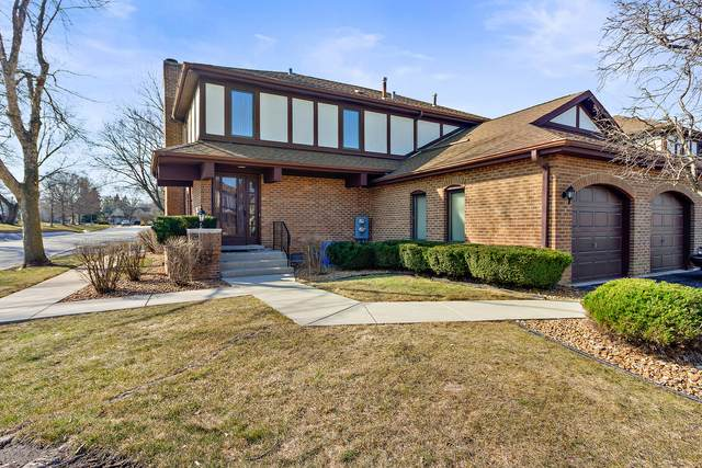 12248 S Dogwood Lane, Palos Heights, IL 60463 (MLS #11017307) :: RE/MAX IMPACT