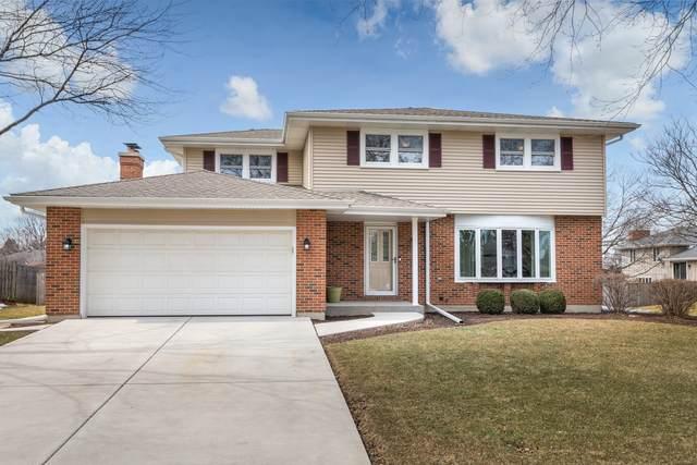 25404 W Willow Drive, Plainfield, IL 60544 (MLS #11017362) :: Helen Oliveri Real Estate