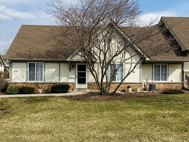 1750 Willow Circle Drive, Crest Hill, IL 60403 (MLS #11017369) :: RE/MAX IMPACT