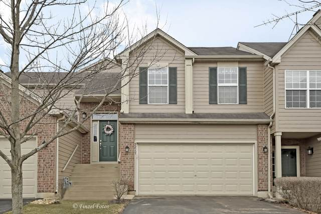5217 Glenbrook Trail, Mchenry, IL 60050 (MLS #11017440) :: The Spaniak Team