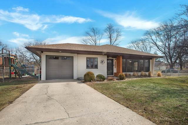 1521 S Highland Avenue, Lombard, IL 60148 (MLS #11017495) :: Helen Oliveri Real Estate