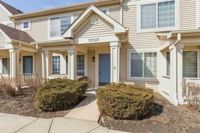 39327 N Melbourne Court, Beach Park, IL 60083 (MLS #11017595) :: The Dena Furlow Team - Keller Williams Realty